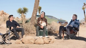 Seven Psychopaths (Or Several Story-Paths) Review