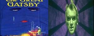 Scenery Theory: 'Vertigo' and 'The Great Gatsby' Parallels