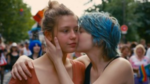 Blue is the Warmest Color Review