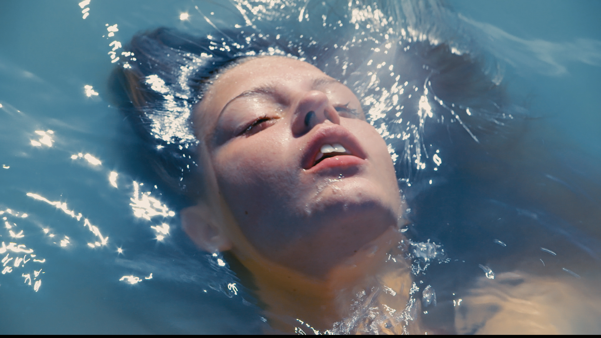 Blue is the warmest color xvideo