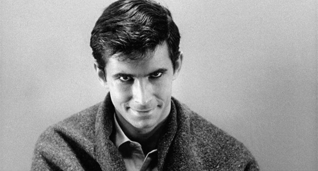 Anthony Perkins Psycho