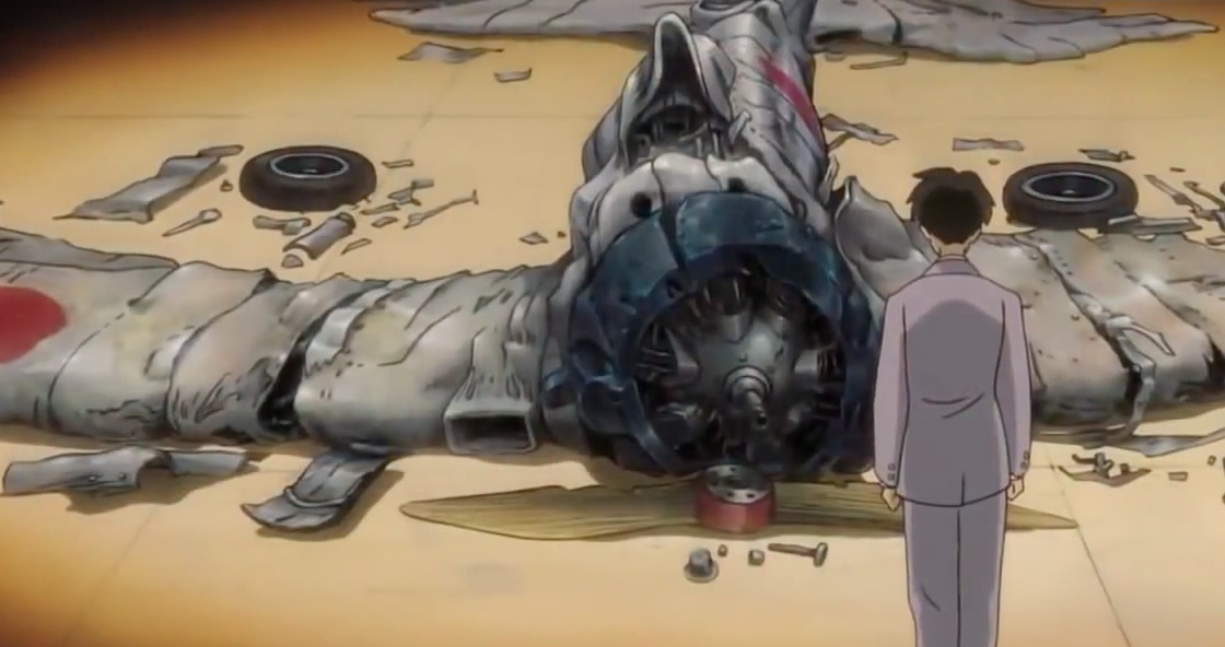 The Wind Rises Review Just My Take Blog Post