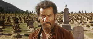A Chameleon Departs: Eli Wallach, 1915-2014