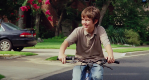 Boyhood Review