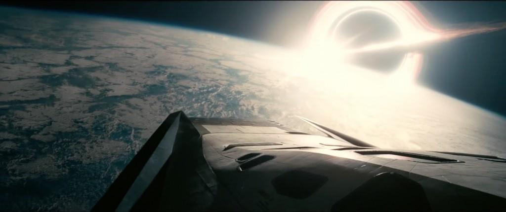 Interstellar 5