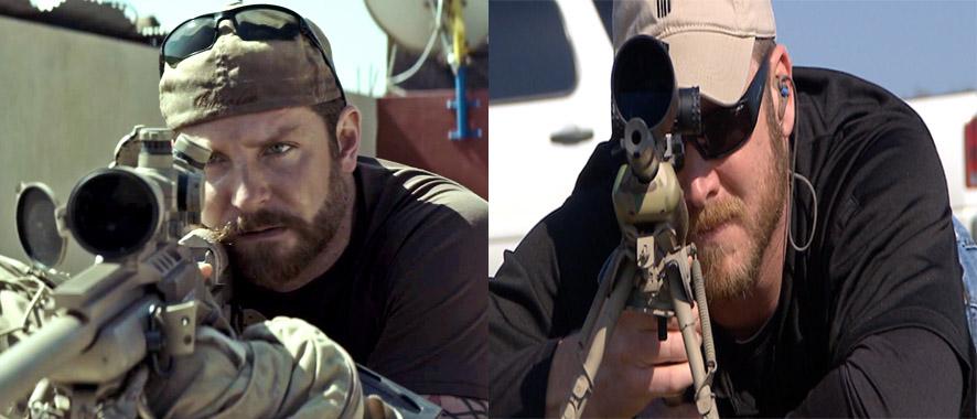 American Sniper copy