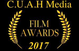 CUAH Media Film Awards for 2017