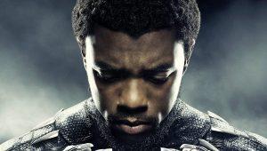 Script/2/Screen – Black Panther