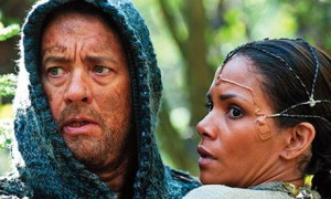Cloud Atlas (or Loud Ambition at Last) Review