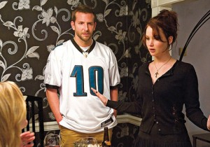 Silver Linings Playbook (or Silver Beginnings tarnished by playing by-the-Book) Review