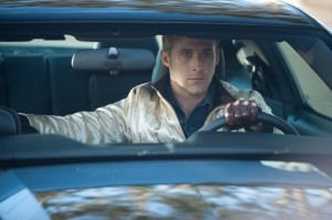 Drive, 2011 (As in there is very little actual driving in it, oh and 'the Driver' is a 'real…human…being')