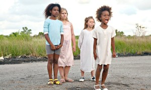 Beasts of the Southern Wild, 2012 (or Bests of the Year of Mild)