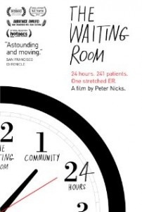 The Waiting Room (or The Endless Waiting Room) Review