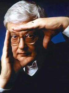 What Film Means to Me or Roger Ebert's Influence on my Life