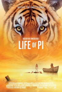 Life of Pi (Or A Life To Not Die) Review