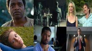 Top Ten Movies of 2013