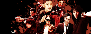 The Raid 2: Berandal Review