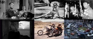 The Top 60 Movie Moments That Defined The 60's: Part 2