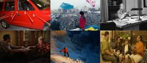 Top Ten Documentaries of 2015