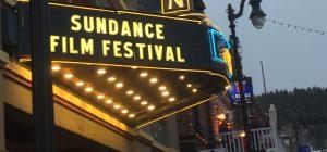 2018 Sundance Film Festival Report