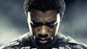 Script/2/Screen – Black Panther